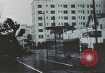 Image of hurricane hunting operation Biloxi Mississippi USA, 1964, second 10 stock footage video 65675058565