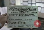 Image of 53rd Weather Reconnaissance Squadron Miami Florida USA, 1964, second 1 stock footage video 65675058566