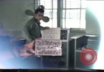 Image of 53rd Weather Reconnaissance Squadron airmen Miami Florida USA, 1964, second 1 stock footage video 65675058572