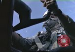 Image of 53rd Weather Reconnaissance Squadron airmen Miami Florida USA, 1964, second 3 stock footage video 65675058573