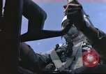 Image of 53rd Weather Reconnaissance Squadron airmen Miami Florida USA, 1964, second 5 stock footage video 65675058573