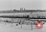 Image of concentration camp Leipzig Germany, 1945, second 8 stock footage video 65675058578