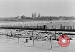 Image of concentration camp Leipzig Germany, 1945, second 9 stock footage video 65675058578