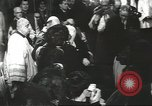 Image of Pope Paul VI Vatican City Rome Italy, 1967, second 9 stock footage video 65675058584