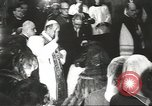 Image of Pope Paul VI Vatican City Rome Italy, 1967, second 10 stock footage video 65675058584