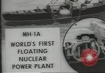 Image of Liberty ship Fort Belvoir Virginia USA, 1967, second 8 stock footage video 65675058587