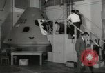 Image of Apollo capsule Cape Kennedy Florida USA, 1967, second 6 stock footage video 65675058590