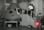Image of Apollo capsule Cape Kennedy Florida USA, 1967, second 7 stock footage video 65675058590