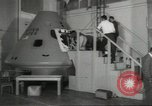 Image of Apollo capsule Cape Kennedy Florida USA, 1967, second 8 stock footage video 65675058590