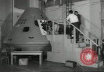Image of Apollo capsule Cape Kennedy Florida USA, 1967, second 9 stock footage video 65675058590