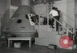 Image of Apollo capsule Cape Kennedy Florida USA, 1967, second 10 stock footage video 65675058590