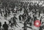 Image of world's largest Ski race Sweden, 1967, second 11 stock footage video 65675058595