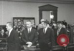 Image of Walter Schirra Washington DC USA, 1967, second 7 stock footage video 65675058600