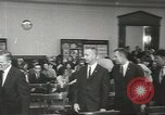 Image of Walter Schirra Washington DC USA, 1967, second 9 stock footage video 65675058600
