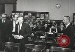 Image of Walter Schirra Washington DC USA, 1967, second 11 stock footage video 65675058600