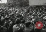 Image of Daniel Van Rijckeghem Frankfurt Germany, 1967, second 6 stock footage video 65675058604