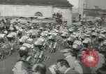 Image of Daniel Van Rijckeghem Frankfurt Germany, 1967, second 10 stock footage video 65675058604