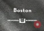Image of Boston Marathon of 1967 Boston Massachusetts USA, 1967, second 1 stock footage video 65675058605