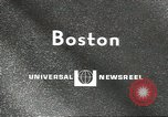 Image of Boston Marathon of 1967 Boston Massachusetts USA, 1967, second 2 stock footage video 65675058605