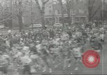 Image of Boston Marathon of 1967 Boston Massachusetts USA, 1967, second 6 stock footage video 65675058605