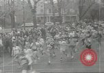 Image of Boston Marathon of 1967 Boston Massachusetts USA, 1967, second 9 stock footage video 65675058605