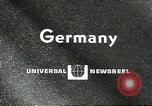 Image of Lucky Hofmaier Germany, 1967, second 1 stock footage video 65675058606