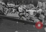 Image of boxing match United States USA, 1923, second 4 stock footage video 65675058608