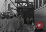 Image of John W Weeks Puerto Rico, 1923, second 9 stock footage video 65675058611
