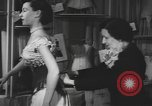Image of corset New York United States USA, 1950, second 12 stock footage video 65675058616
