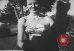 Image of models California United States USA, 1950, second 6 stock footage video 65675058617