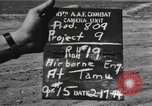Image of United States 900th Airborne Engineers Tamu Burma, 1944, second 3 stock footage video 65675058623