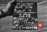 Image of United States 900th Airborne Engineers Tamu Burma, 1944, second 5 stock footage video 65675058623