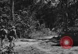 Image of United States 900th Airborne Engineers Tamu Burma, 1944, second 7 stock footage video 65675058623