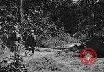 Image of United States 900th Airborne Engineers Tamu Burma, 1944, second 9 stock footage video 65675058623
