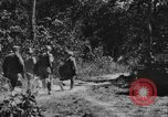 Image of United States 900th Airborne Engineers Tamu Burma, 1944, second 10 stock footage video 65675058623
