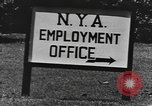 Image of National Youth Administration Puerto Rico, 1941, second 6 stock footage video 65675058626