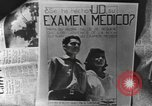 Image of National Youth Administration Puerto Rico, 1941, second 3 stock footage video 65675058630