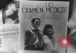 Image of National Youth Administration Puerto Rico, 1941, second 5 stock footage video 65675058630