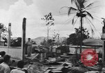 Image of Calimano theater fire Guayama Puerto Rico, 1941, second 2 stock footage video 65675058633