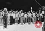 Image of Puerto Rican men Puerto Rico, 1941, second 2 stock footage video 65675058639