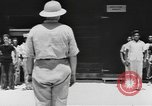 Image of Puerto Rican men Puerto Rico, 1941, second 9 stock footage video 65675058639