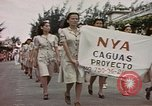 Image of National Youth Administration Puerto Rico, 1941, second 5 stock footage video 65675058644