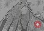 Image of epicenter Hiroshima Japan, 1945, second 2 stock footage video 65675058647