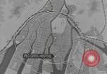 Image of aftermath of atom bomb Hiroshima Japan, 1945, second 3 stock footage video 65675058648