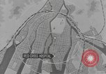 Image of aftermath of atom bomb Hiroshima Japan, 1945, second 6 stock footage video 65675058648