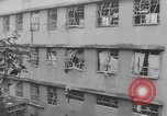Image of aftermath of atom bomb Hiroshima Japan, 1945, second 9 stock footage video 65675058648