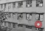Image of aftermath of atom bomb Hiroshima Japan, 1945, second 12 stock footage video 65675058648