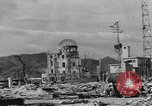 Image of Torri Gateway Hiroshima Japan, 1945, second 6 stock footage video 65675058649
