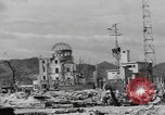 Image of Torri Gateway Hiroshima Japan, 1945, second 7 stock footage video 65675058649