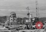 Image of Torri Gateway Hiroshima Japan, 1945, second 8 stock footage video 65675058649